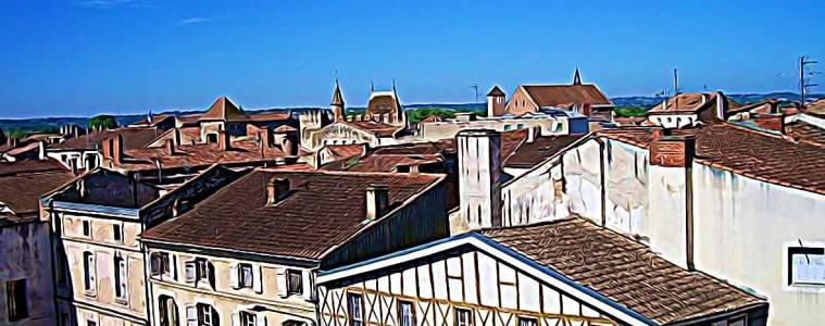 La ville d'Agen mobilisée pour lutter contre le coronavirus