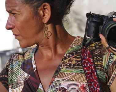 valerie gastine, photographe