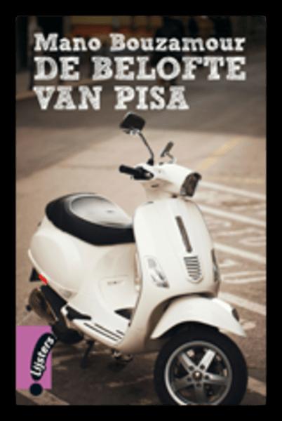 De Belofte Van Pisa Bou 1 Lezerslounge