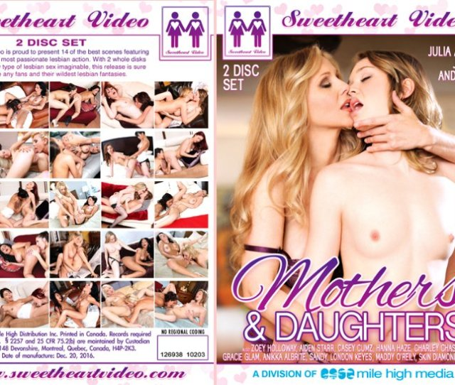 Mothers Daughters Sweetheart