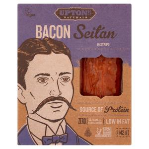 Uptons Bacon Seitan