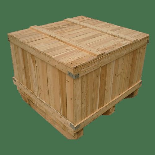 力凡木業 – 木箱訂做/棧板訂做/檢疫處理/熱處理/代客拆箱