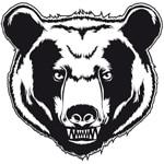 Logo Andenne Bears