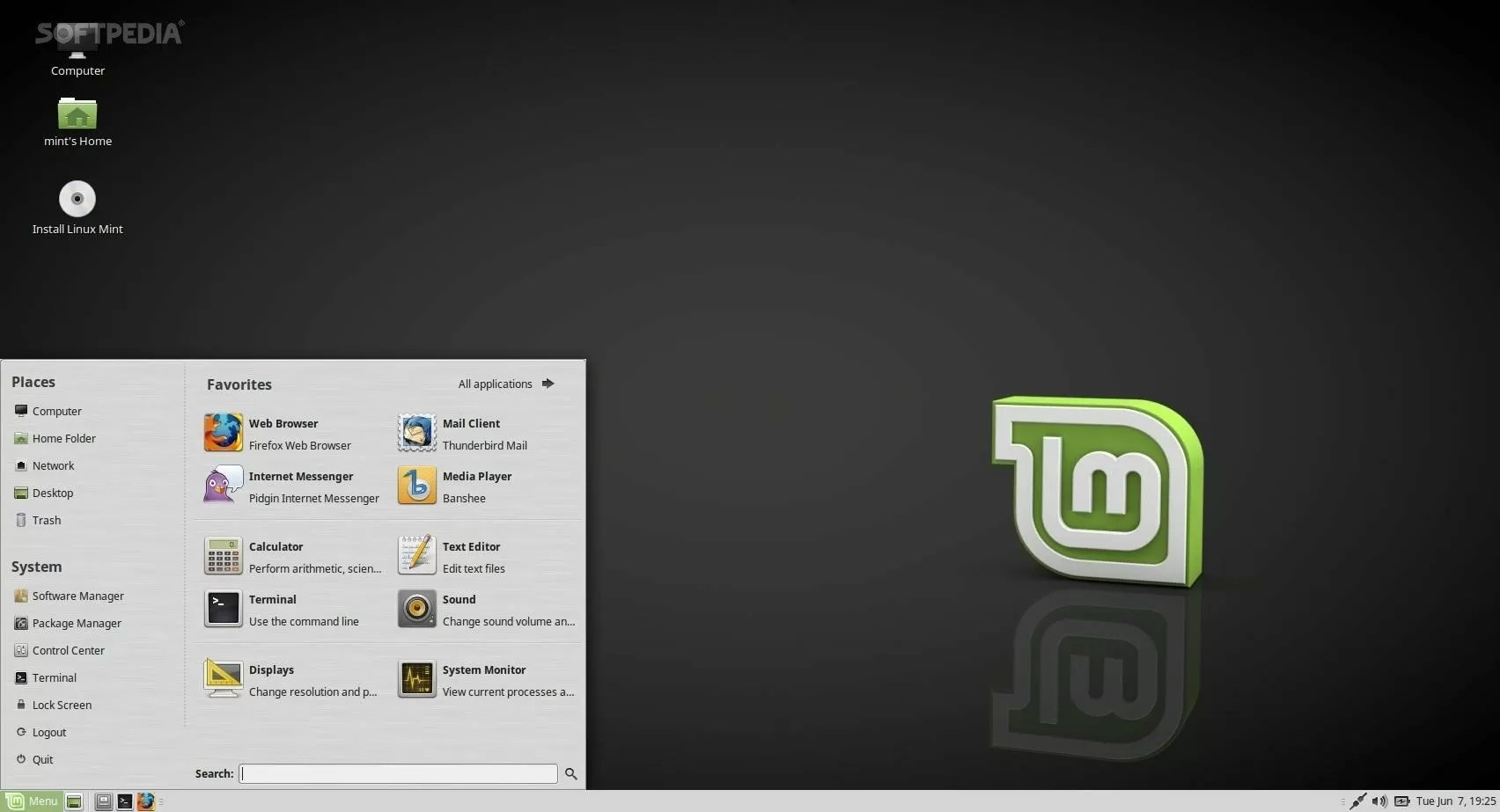 Rilasciati Linux Mint 18 Cinnamon e MATE edition  Lfflorg