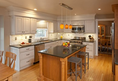 Kitchen Cabinet Refacing Doylestown Pa