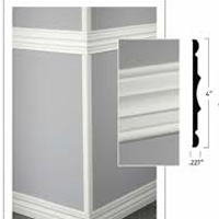 Wall Base & Millwork Systems Millwork & Designer Profiles ...
