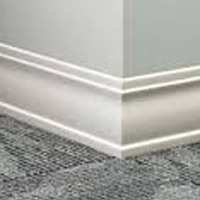 Wall Base  Millwork Systems Millwork  Designer Profiles
