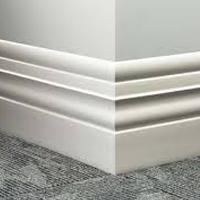 johnsonite chair rail bar height tables and chairs wall base & millwork systems designer profiles   fishman flooring solutions