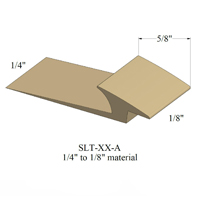 Johnsonite Slim Line Transitions  Fishman Flooring Solutions