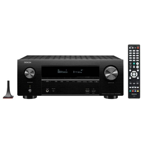 DENON-AVR-X2500H