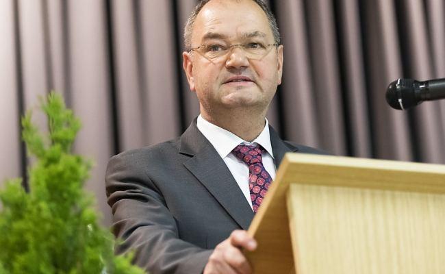 Yves Ravenel Démissionne Du Grand Conseil Radio Lfm