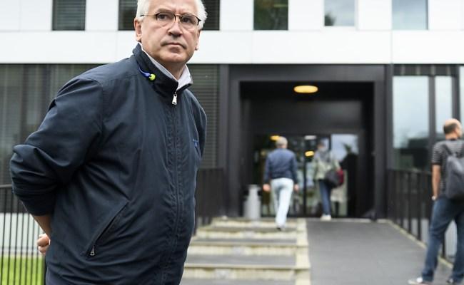 Philippe Guignard Devant La Justice Lfm La Radio