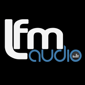 LFMAudio-White-BlackBg-500