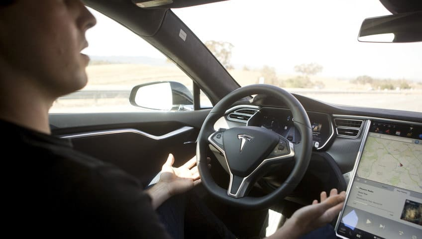 What the future of self driving cars could mean for radio