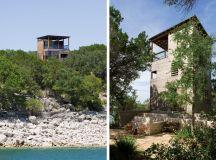 Tower House Lake Travis - Lifestyle For Men Magazine - Men ...