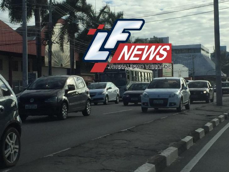 LF NEWS Portal Notícias Lauro de Freitas estrada coco sem farois2