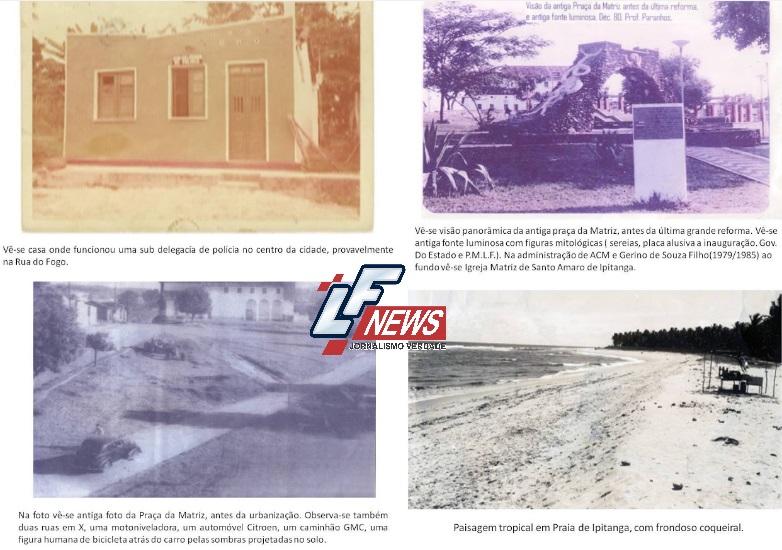 LF NEWS Portal Notícias Lauro de Freitas história município1