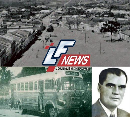 LF NEWS Portal Notícias Lauro de Freitas história município3