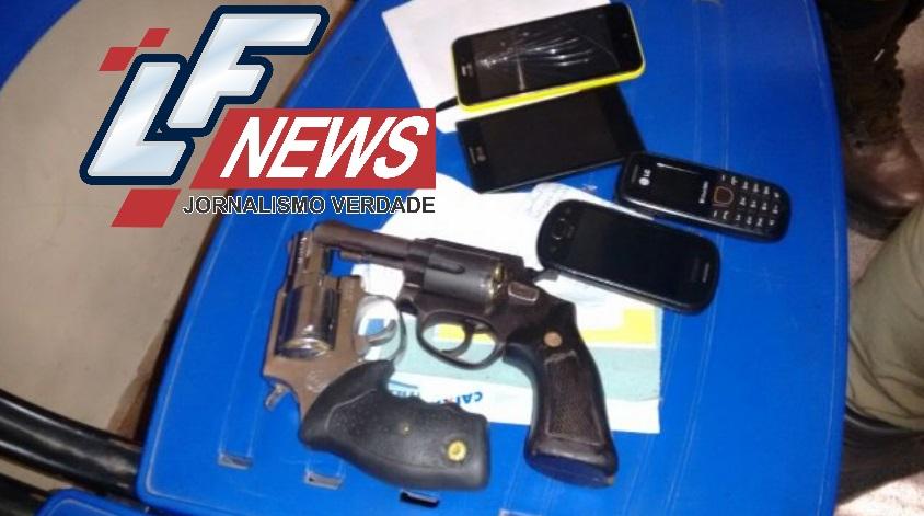 LF News Portal Notícias Lauro de Freitas bandidos morte dorian silva telexfree