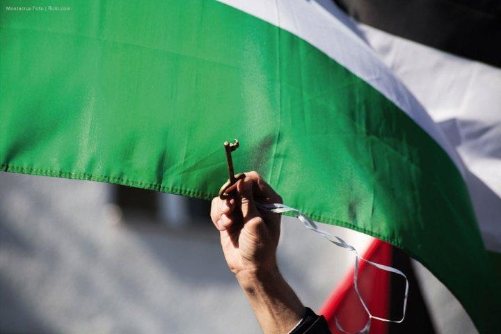 Simon Danczuk MP seeks assurances for Palestinian and Arab citizens of Israel