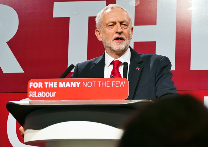 General Elections 2017: Labour Party manifesto echoes support for Palestine