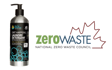 LFT Recognized by the National Zero Waste Council