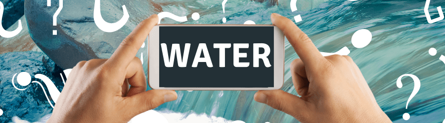 Eco-Living - Green Apps - Water