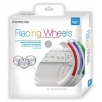 Kit com 3 Volantes Para Wii Memorex