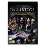 Injustice: Gods Among Us Ultimate Edition - PC - Mídia Digital