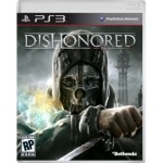 Dishonored + DLC - PS3
