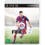 FIFA 15 - PS3