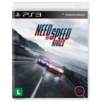 Need For Speed Rivals - PS3