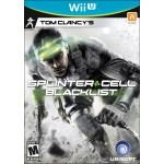 Tom Clancys Splinter Cell: Blacklist - Wii U