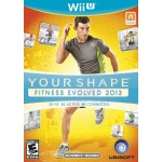 Your Shape Fitness Evolved 2013 - Wii U