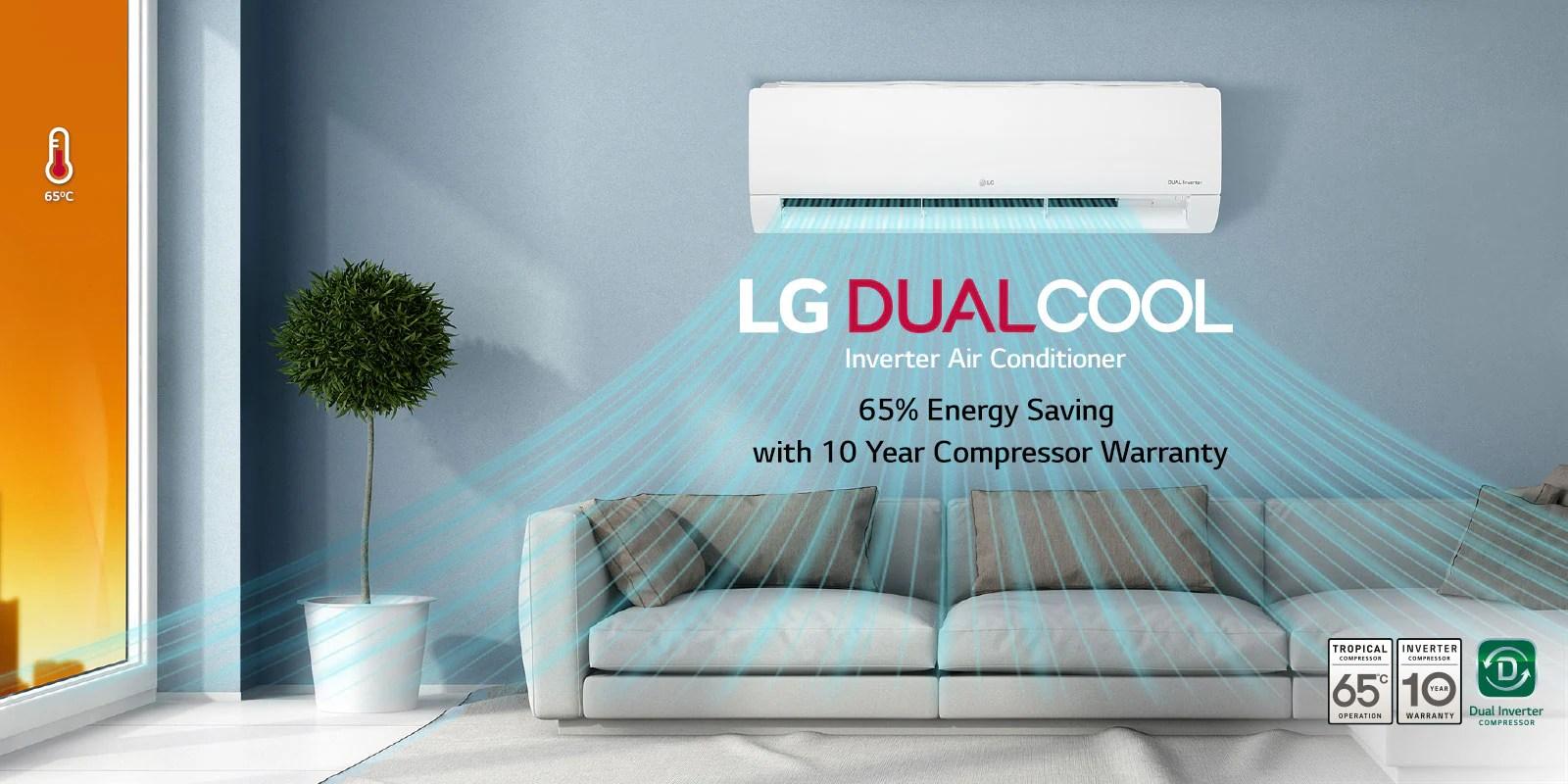 hight resolution of lg dualcool d