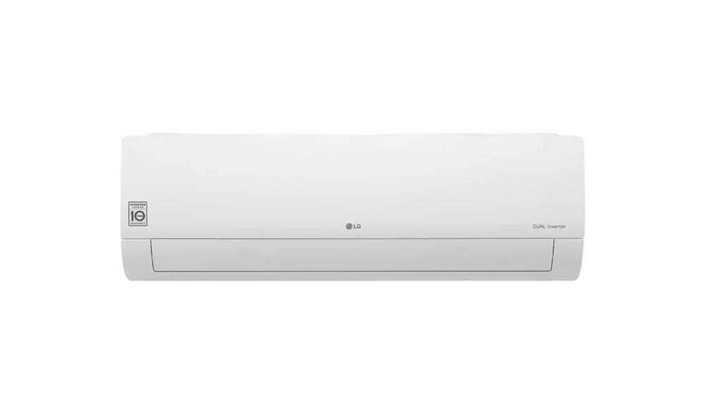 medium resolution of all new air conditioner lg dualcool inverter