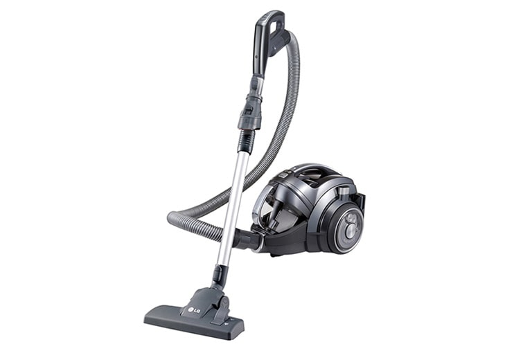 VR94070NCAQ LG C5 Cordless Vacuum Cleaner with Kompressor
