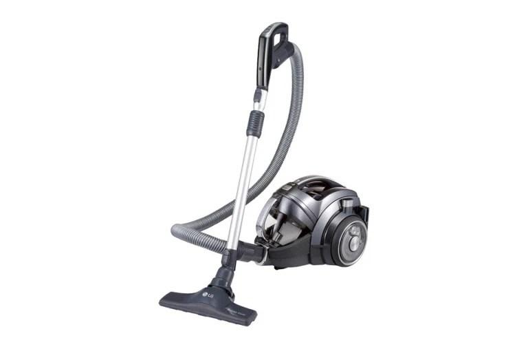 VR94070NCAQ LG C5 Cordless Vacuum Cleaner with Kompressor