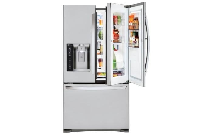 Image result for LG Electronics fridges