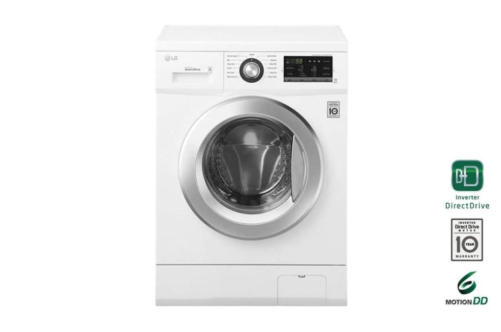 LG Washing Machines FH2J3QDNP0 1
