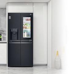 Lg Kitchen Appliance Packages Ideas On A Budget Eat Clean Live Better With Appliances Australia 2398 Ha Matte Black Fridge And Dishwasher Desktop New