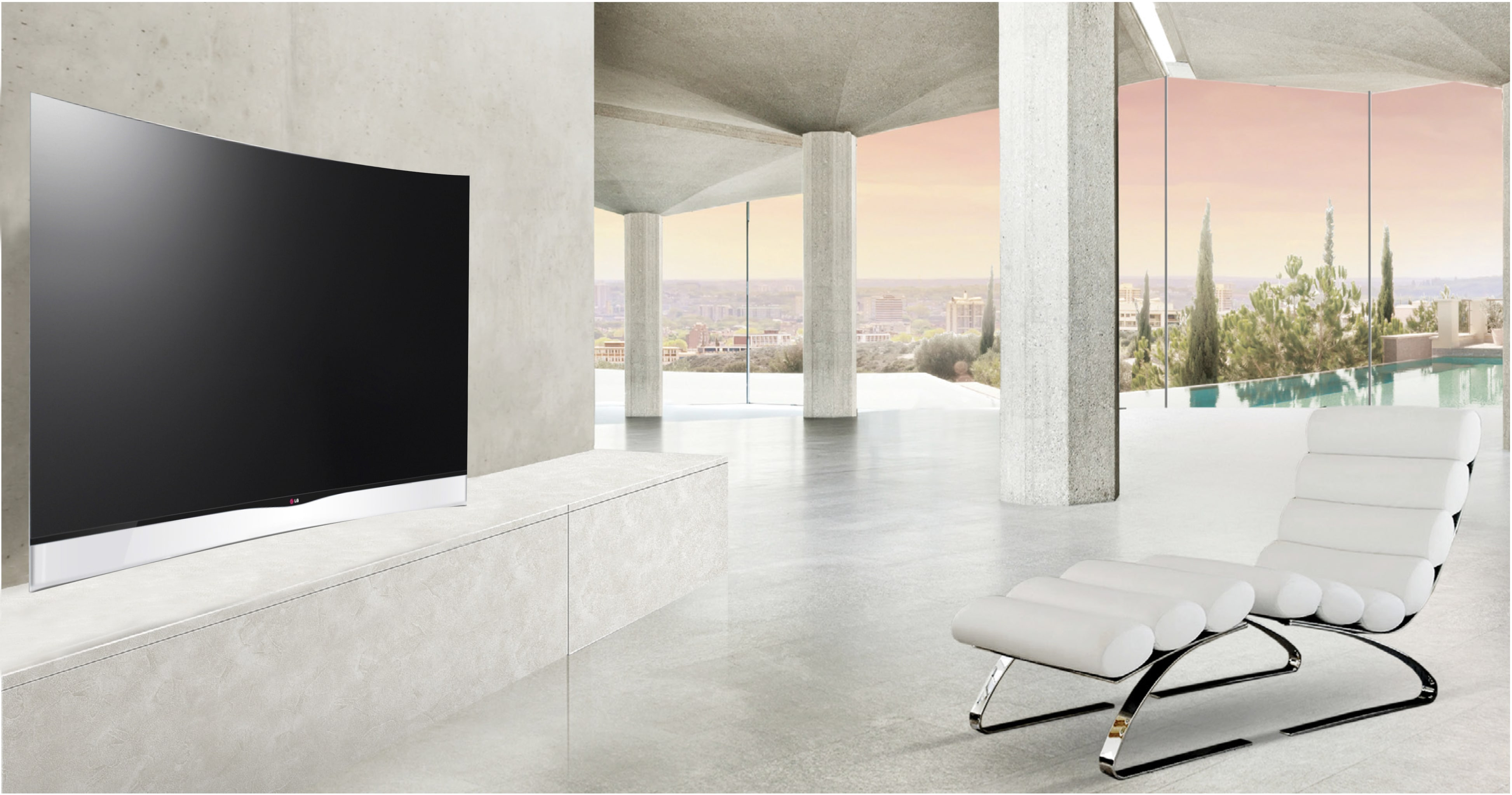 LG ANNOUNCES 2013 HOME ENTERTAINMENT RANGE AND BRAND