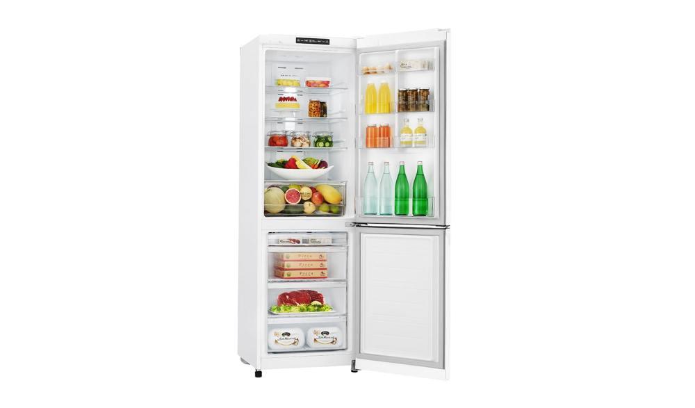 medium resolution of lg 24 counter depth bottom freezer refrigerator with smart inverter 12 cu ft lg canada