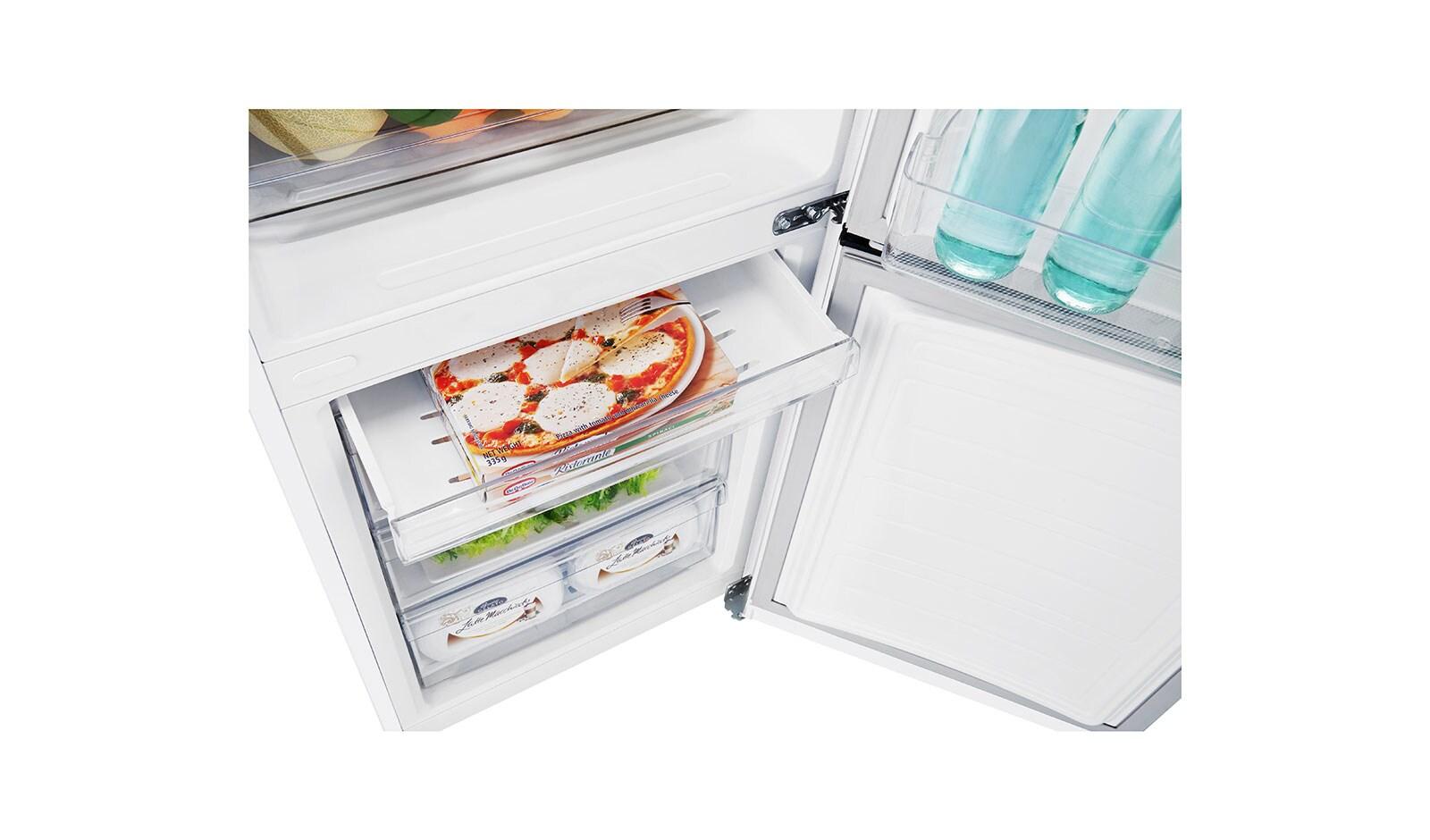 hight resolution of lg 24 counter depth bottom freezer refrigerator with smart inverter 12 cu ft lg canada