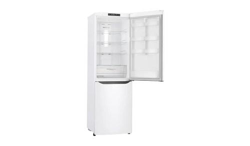 small resolution of lg 24 counter depth bottom freezer refrigerator with smart inverter 12 cu ft lg canada