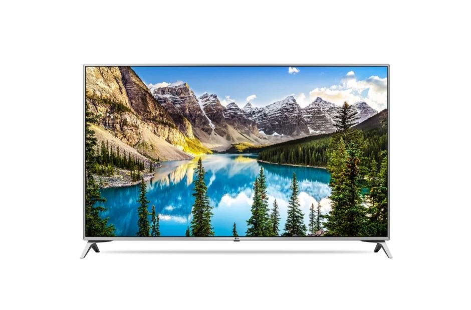 LG 43 UJ6500 4K UHD Smart LED TV W WebOS 35 LG Canada