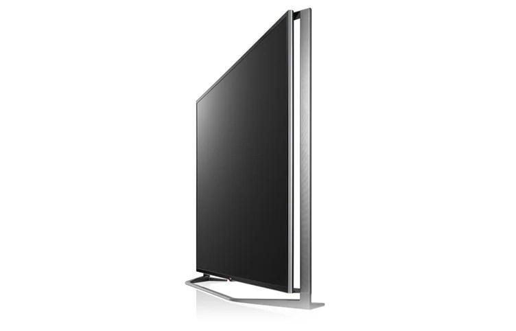 lg 65ub980v ultra hd tv avec