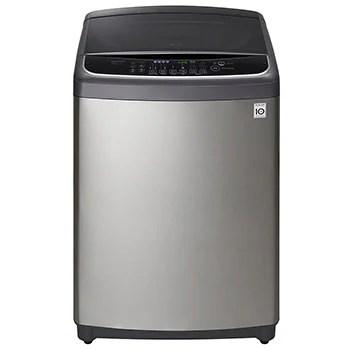 頂揭式洗衣機 | 強力洗滌及蒸氣功能 | LG 香港