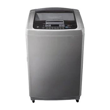 頂揭式洗衣機   強力洗滌及蒸氣功能   LG 香港