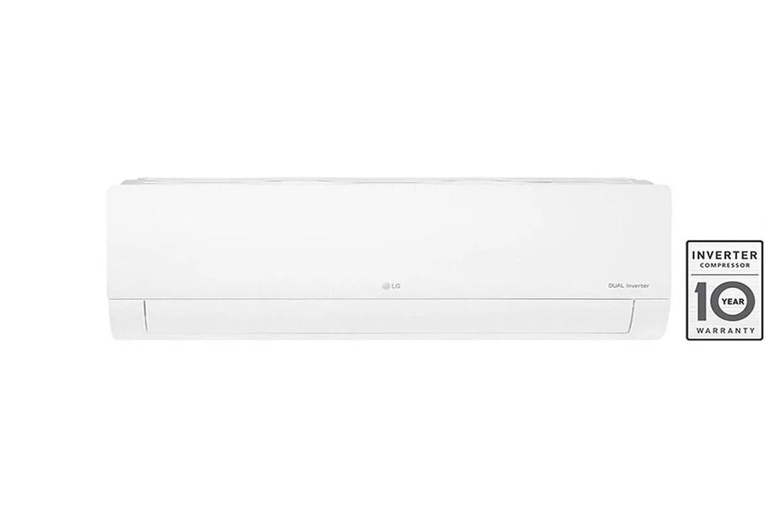 LG LS-Q18CNZD Dual inverter 5 Star Split Air Conditioner